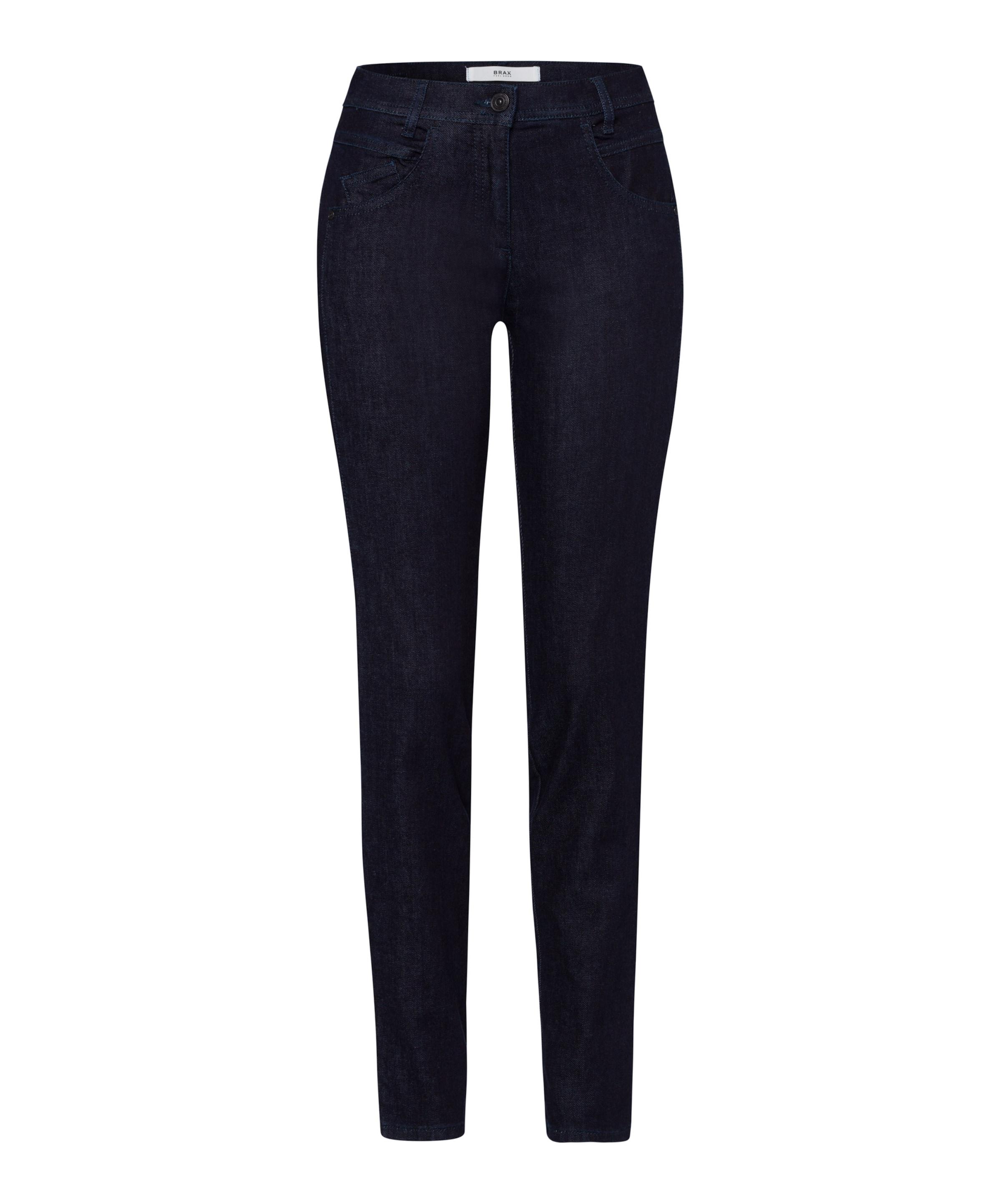 Brax Brax 'shakira' Jeans 'shakira' Dunkelblau Jeans In 6gvmfY7Iby