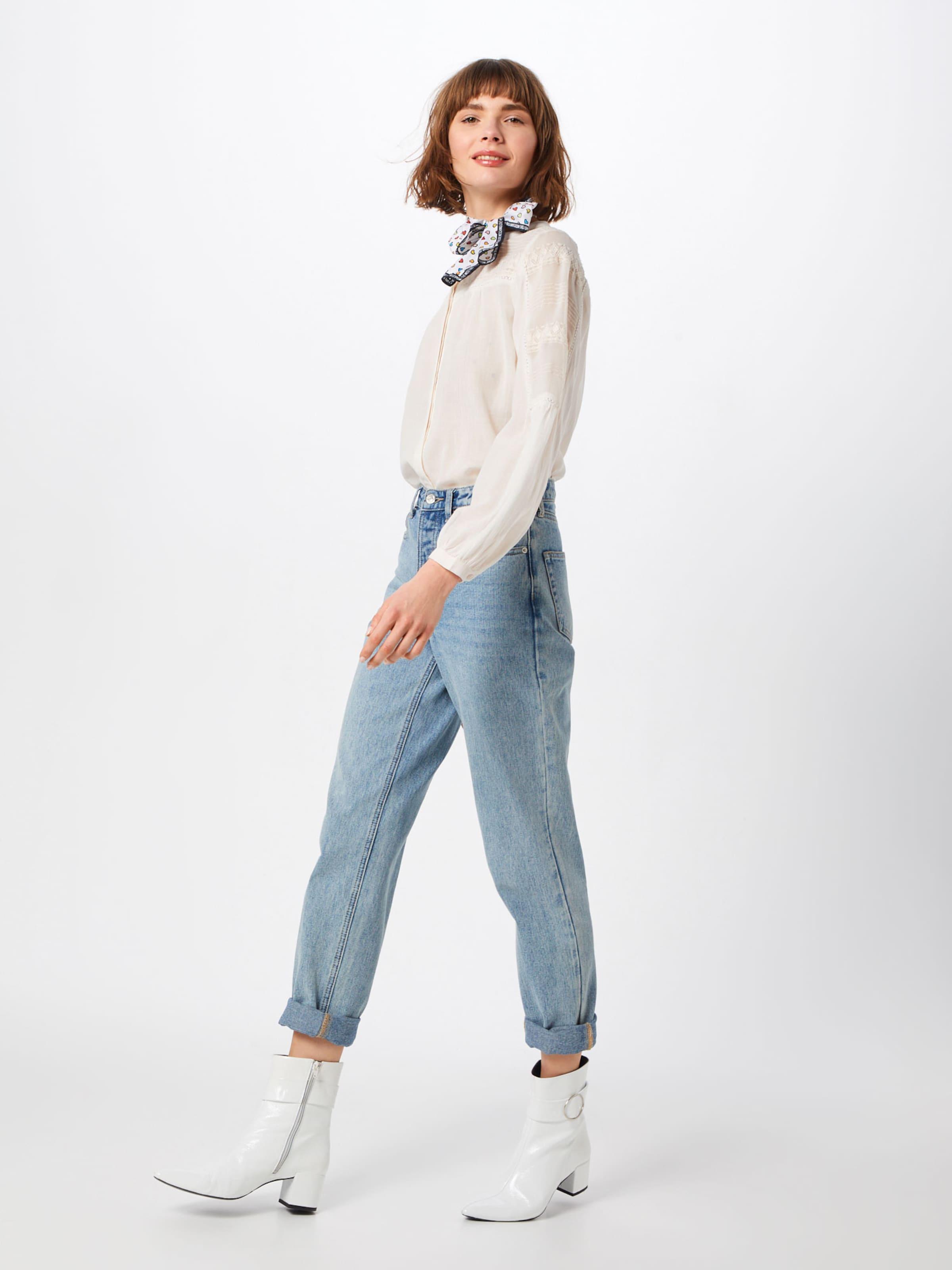 In 'sira' Weiß Pepe Jeans Bluse drhtQsCxB