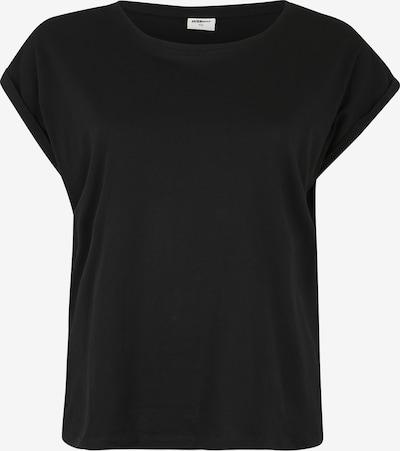 Urban Classics Curvy Shirt in schwarz, Produktansicht