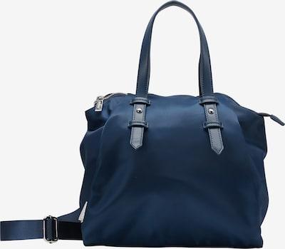 Usha Rugzak in de kleur Blauw, Productweergave