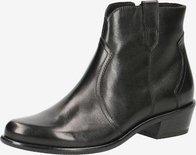 CAPRICE Stifelette 'Kelli' in schwarz, Produktansicht