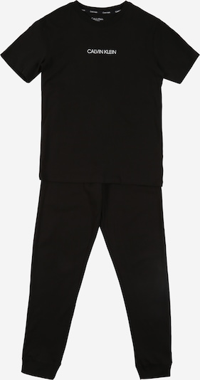 Calvin Klein Underwear Nachtkledij in de kleur Zwart, Productweergave
