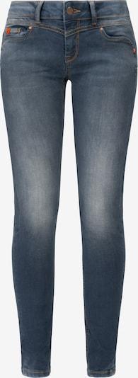 Miracle of Denim Jeans 'Ellen' in blue denim, Produktansicht