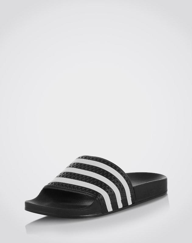 Adidas Adidas Originals 'adilette' Muiltjes 'adilette
