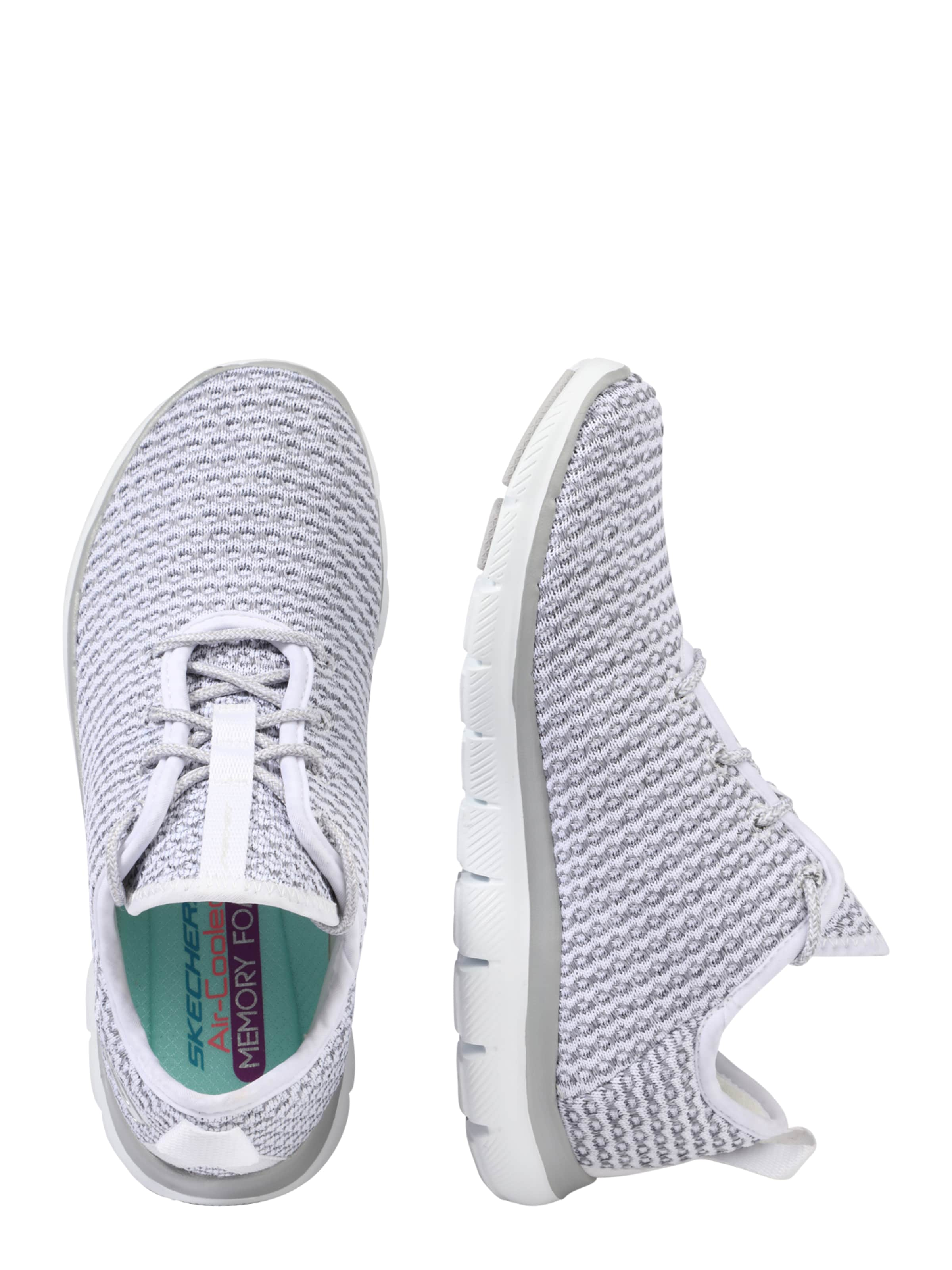 MOVE' 0 BOLD SKECHERS SKECHERS Sneaker 'FLEX 2 Sneaker APPEAL qwz8YT1xx
