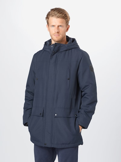 Only & Sons Jacke in navy: Frontalansicht