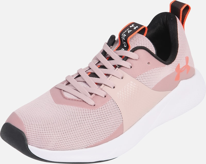 UNDER ARMOUR Sport-Schuhe 'UA W Charged Aurora' in rosa, Produktansicht