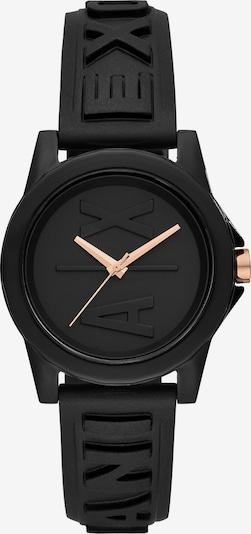 ARMANI EXCHANGE Uhr 'AX4367' in rosegold / schwarz, Produktansicht