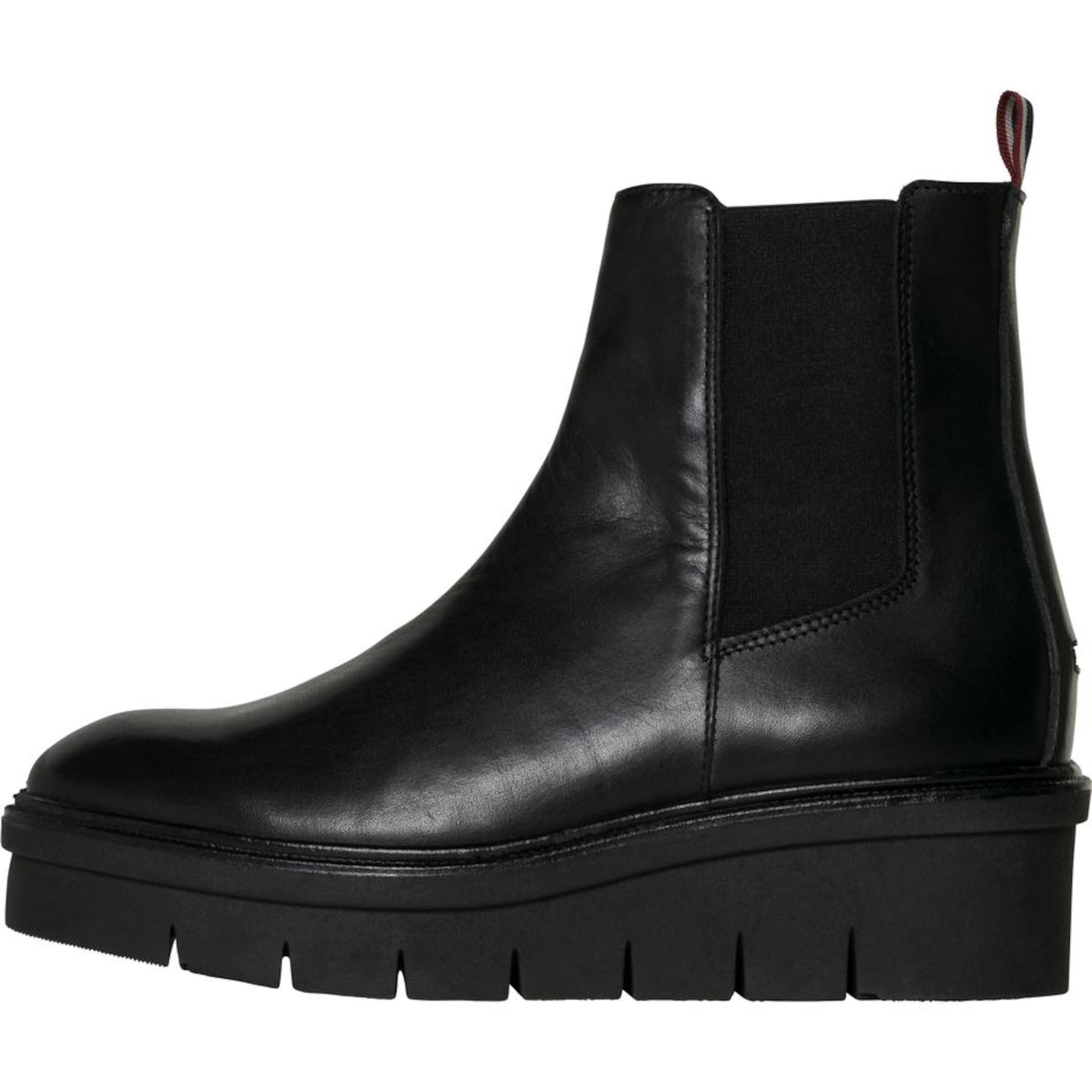 TOMMY HILFIGER Boot D1385EENA 2A Hohe Qualität