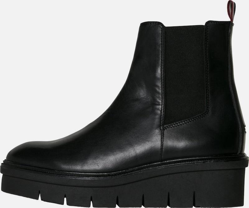 TOMMY HILFIGER Boot 'D1385EENA 2A'