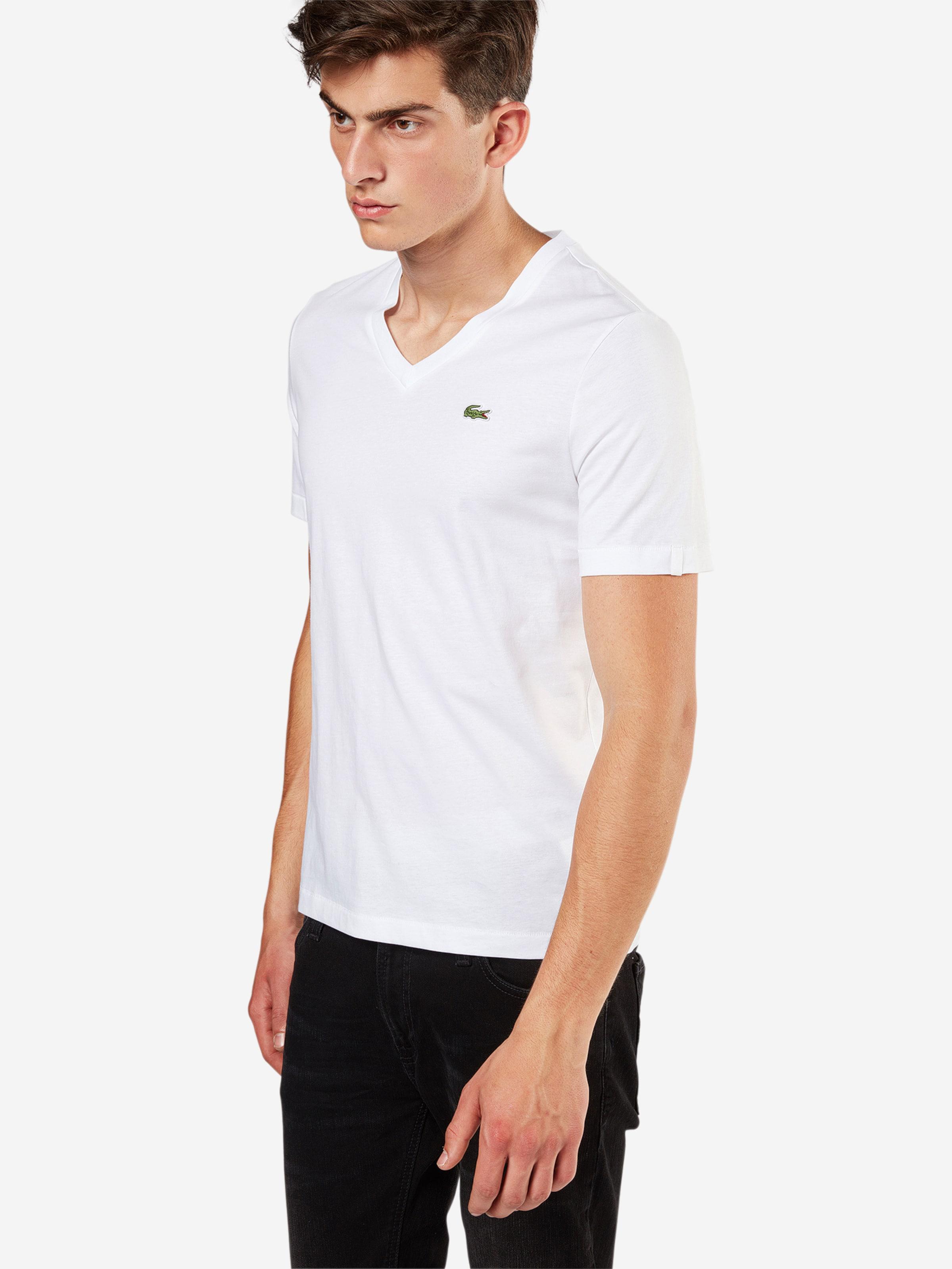 Limited Edition Online Lacoste LIVE T-Shirt Online-Shopping Mit Mastercard Mit Paypal Billig Verkauf Großer Verkauf Zum Verkauf Preiswerten Realen XKRoTOb