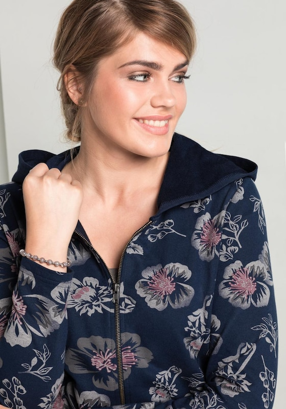 JOE BROWNS Sweatjacke