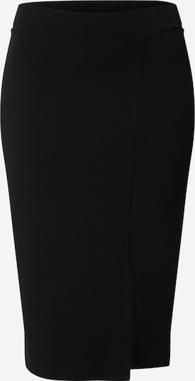 Miss Selfridge Sukně 'Black Ottoman Pencil Skirt' - černá, Produkt