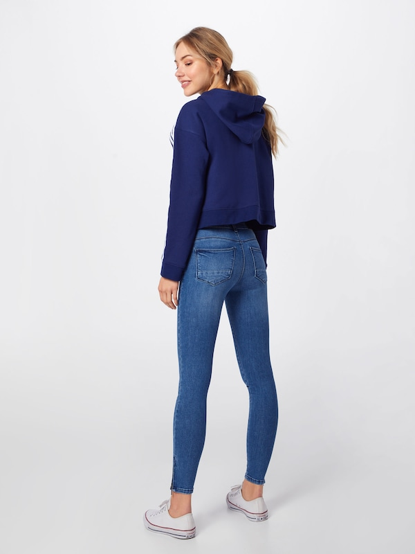 Denim Jean En 'kimmy' May Bleu Noisy fyYgv76b