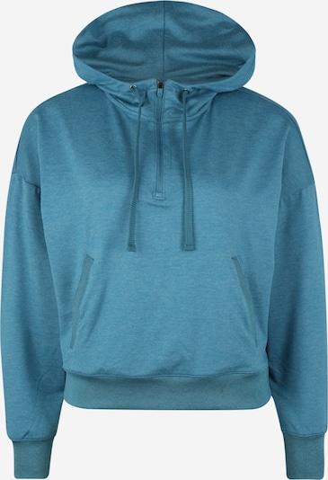 GAP Sportovní mikina 'BRUSHED JERSEY' - modrá, Produkt