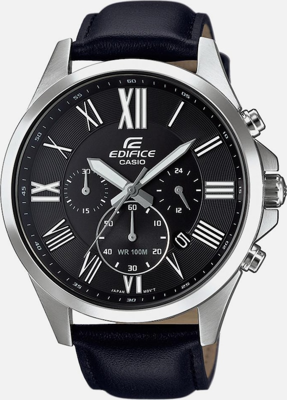 Casio Edifice Chronograph