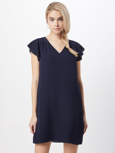 Banana Republic Kleid in navy, Modelansicht