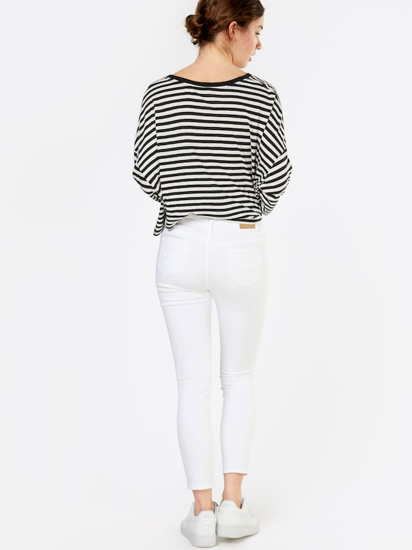 EDC BY ESPRIT Skinny Jeans in Mid Waist