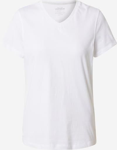 Tricou funcțional 'IONA' ICEPEAK pe alb, Vizualizare produs