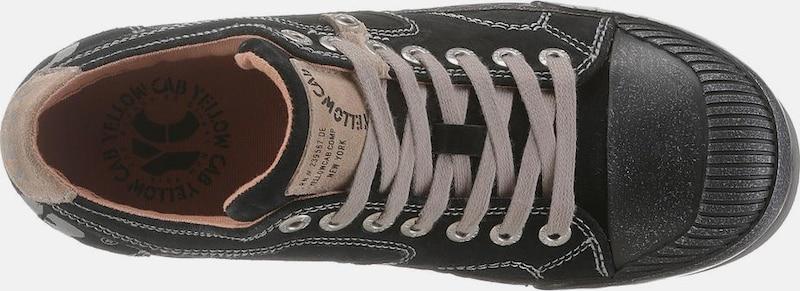 YELLOW Schnürschuh CAB Schnürschuh YELLOW Y12263 Verschleißfeste billige Schuhe 94577f