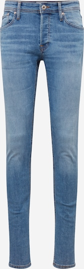 JACK & JONES Jeans 'JJIGLENN JJORIGINAL AM 815 NOOS' i blue denim, Produktvisning