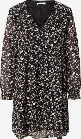 Hailys Kleid 'Silvia' in schwarz, Produktansicht