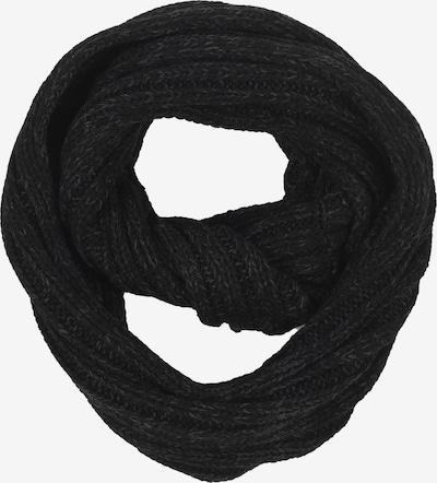 !Solid Loop 'Russel' in schwarz, Produktansicht