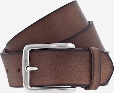 VANZETTI Gürtel 40mm in cognac, Produktansicht