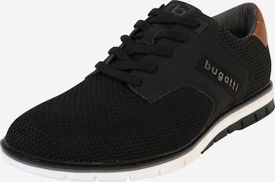 bugatti Sneaker 'Sandman' in schwarz, Produktansicht
