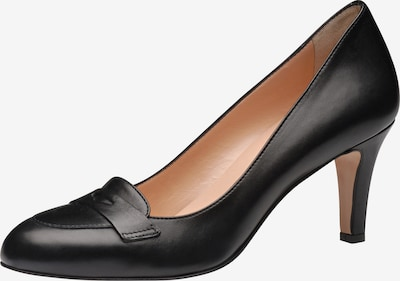EVITA Damen Pumps in schwarz, Produktansicht