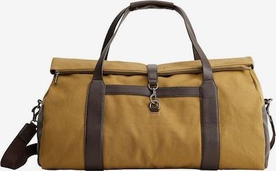 MANGO MAN Tasche 'g-- firenze' in khaki, Produktansicht