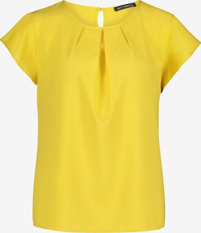 Betty Barclay Schlupfbluse in gelb, Produktansicht