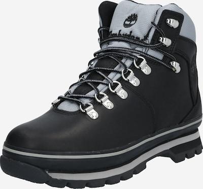 TIMBERLAND Boots 'Euro Hike' in grau / schwarz, Produktansicht