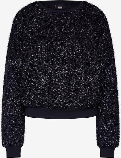 ONLY Sweatshirt 'JONNA' in schwarz, Produktansicht
