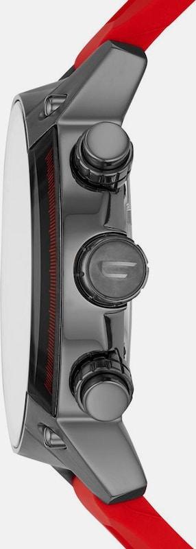 DIESEL Chronograph 'OVERFLOW, DZ4481'
