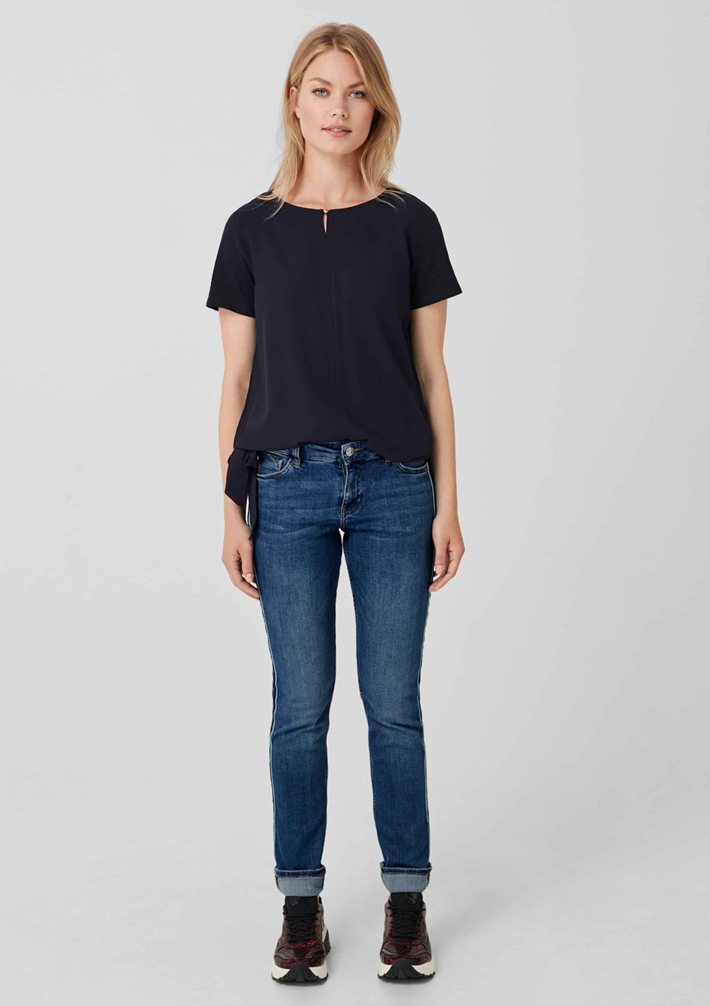 Denim In Blue S oliver Jeans vmn80wN