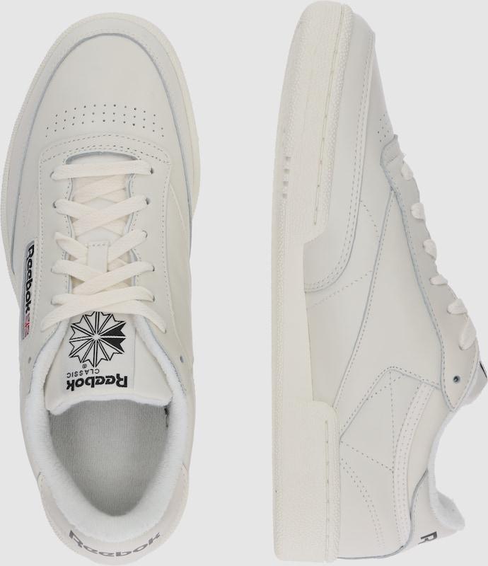 Reebok Sneaker classic Sneaker Reebok 'CLUB C 85 MU' 1b8711