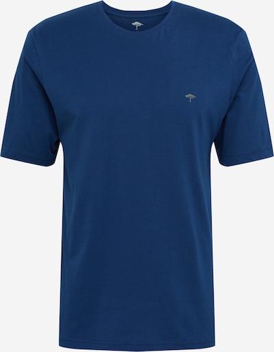 FYNCH-HATTON Shirt in de kleur Blauw, Productweergave