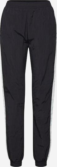 Urban Classics Trousers in Black / White, Item view
