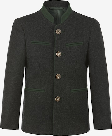 STOCKERPOINT Between-Season Jacket 'Lenz Jr' in Grey
