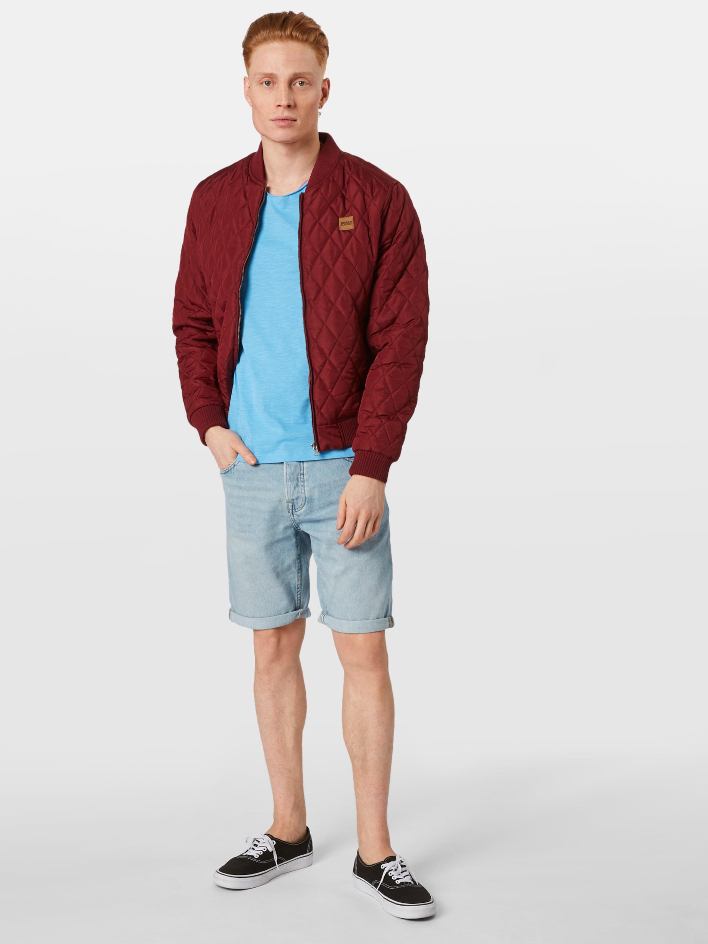 Shirt In Jones 'jorbirch' Hellblau Jackamp; NO8vmwn0