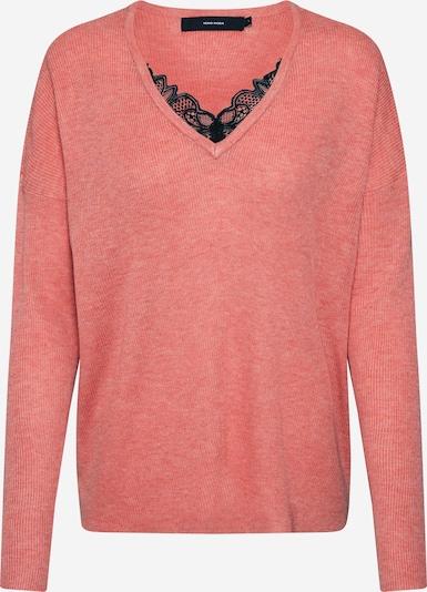 VERO MODA Pullover in lachs / pink, Produktansicht