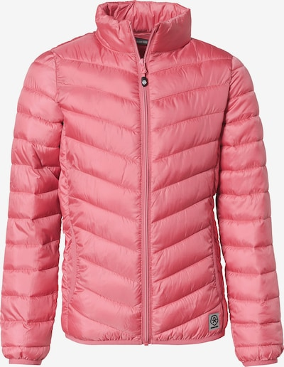 COLOR KIDS Jacke 'Enzo' in pink, Produktansicht
