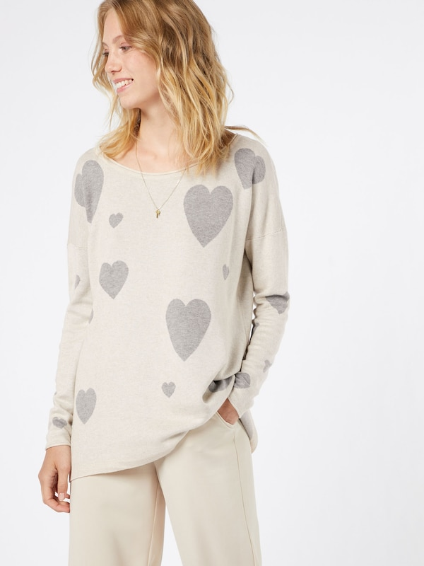 ONLY Pullover 'VALENTINE'