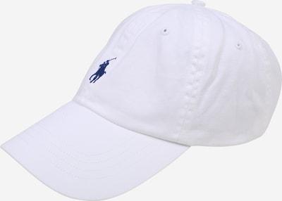POLO RALPH LAUREN Czapka z daszkiem w kolorze niebieski / białym, Podgląd produktu