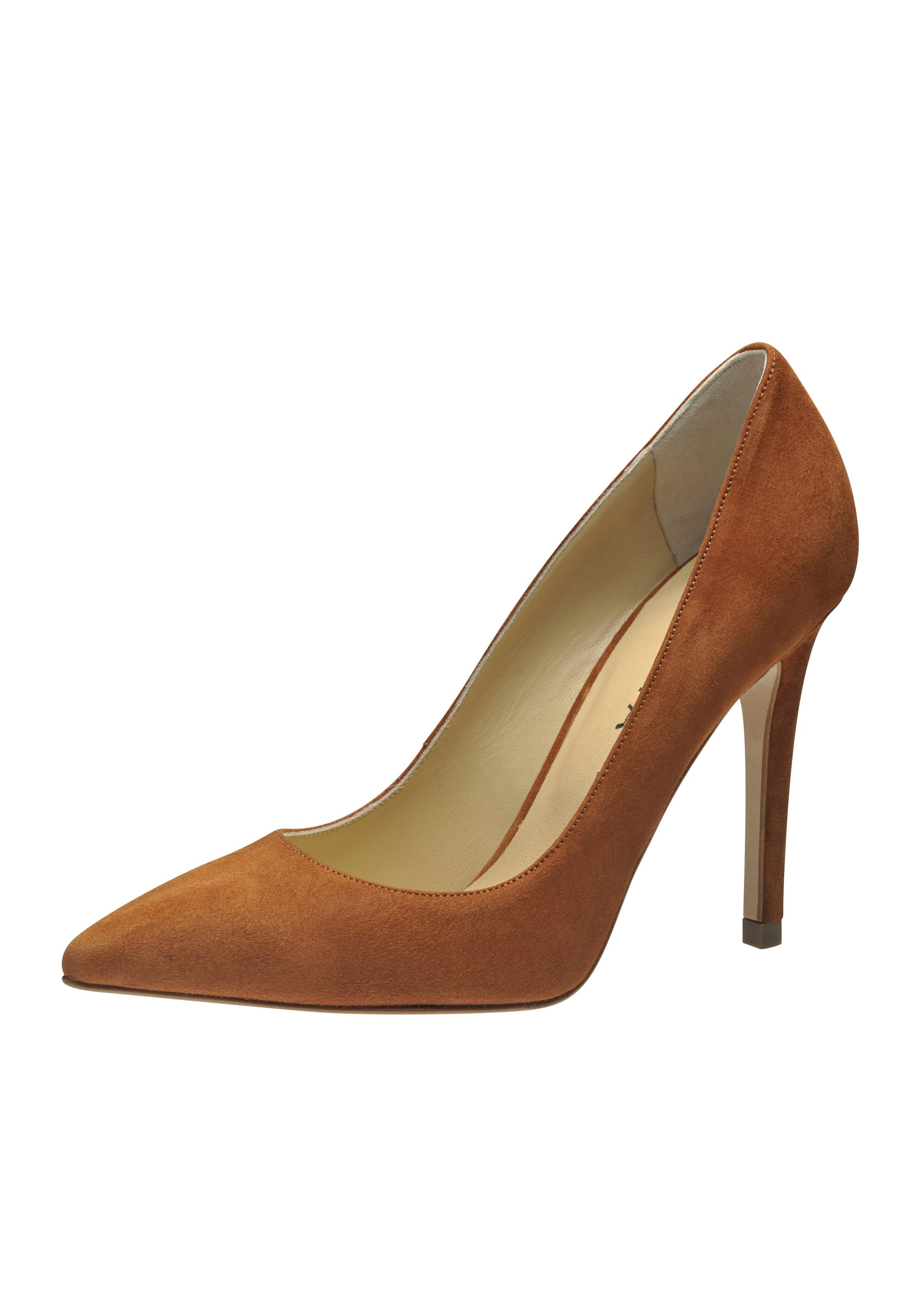Haltbare Mode billige Schuhe EVITA | Damen Pumps Schuhe Gut getragene Schuhe