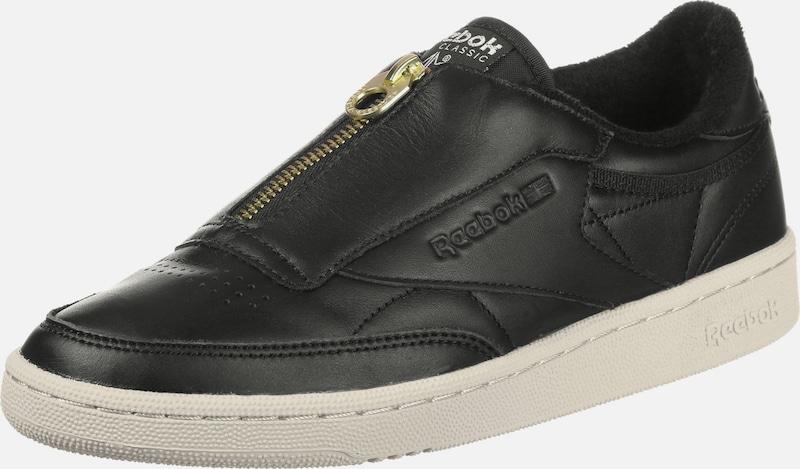 REEBOK Zip' Sneaker 'Club C 85 Zip' REEBOK 9001b5
