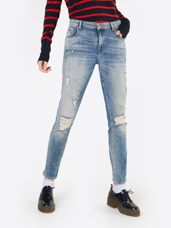 ONLY 7/8-Jeans 'onlRELAX'