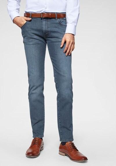bugatti Jeans 'Flexcity' in blue denim, Modelansicht