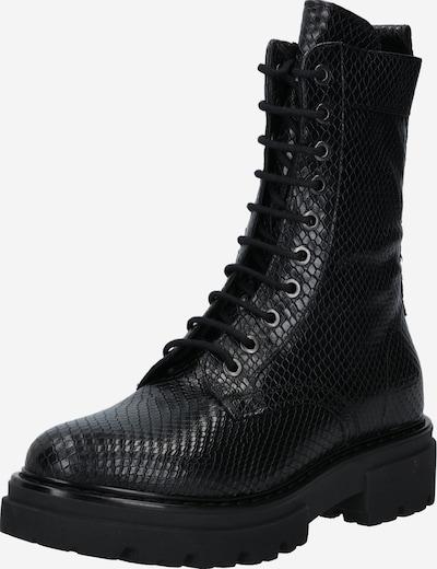 Marc O'Polo Veterlaarzen 'Lace Up Bootie' in de kleur Zwart, Productweergave
